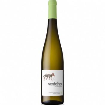 Vinho Branco Peceguina Verdelho - Alentejo 2019