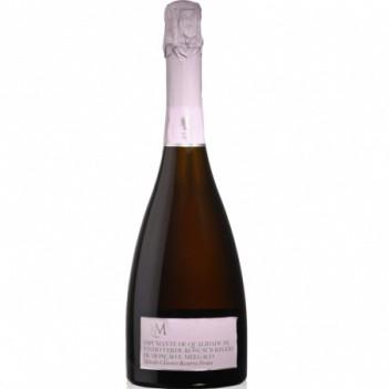 Espumante QM Rosé Reserva - Champagnes e Espumantes 2017