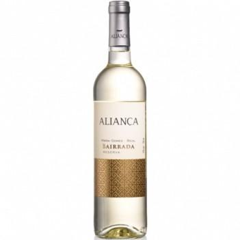 Vinho Branco Aliança Bairrada Reserva - Bairrada 2020