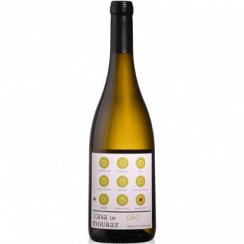 Vinho Branco Biológico Casa de Mouraz - Dão 2020