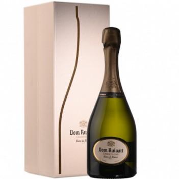 Champagne Dom Ruinart Blanc - Com Estojo 2007
