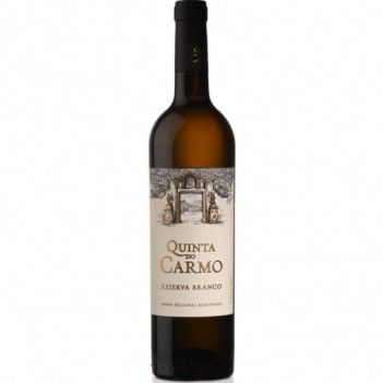 Vinho Branco Quinta do Carmo Reserva - Alentejo 2018