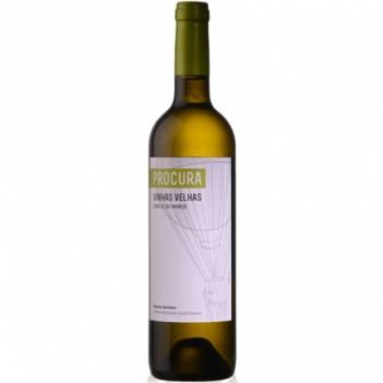 Vinho Branco Susana Esteban Procura Vinhas Velhas - Alentejo 2018