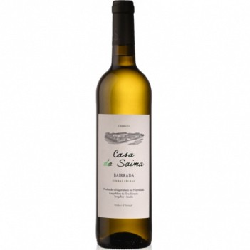 Vinho Branco Casa de Saima Vinhas Velhas - Bairrada 2019