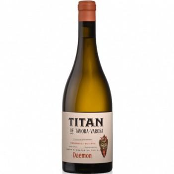 Vinho Branco Titan Daemon Branco - Douro 2019
