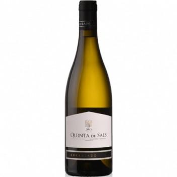 Vinho Branco Quinta de Sães Encruzado Reserva - Dão 2020
