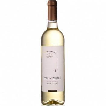 Vinho Branco Vinha do Monte - Alentejo 2019