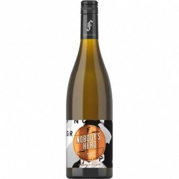Vinho Branco Nobody s Hero Pinot Gris 2019