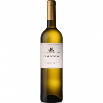 Casa Santos Lima Chardonnay 2020