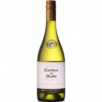 Casillero Del Diablo Chardonnay Reserva 2019