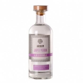 Gin Arbun Juniper Medronho