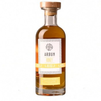 Licor Arbun Honey - Melosa