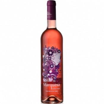 Vinho Rose Solar da Marquesa - Lisboa 2020