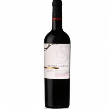 Vinho Tinto Reserva Sidónio de Sousa - Bairrada 2016