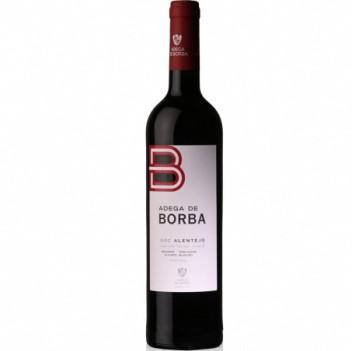 Adega de Borba Tinto - Vinho Regional Alentejano 2019