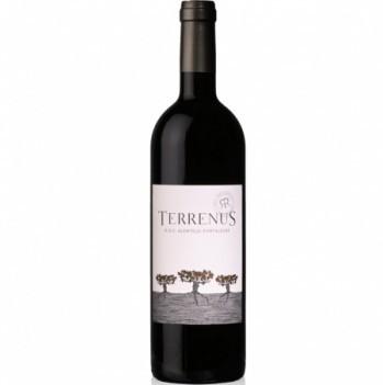 Vinho Tinto Terrenus - Alentejo 2016