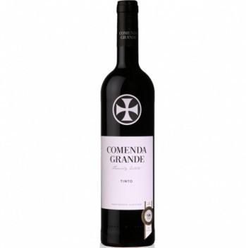 Vinho Tinto Comenda Grande - Alentejo 2018