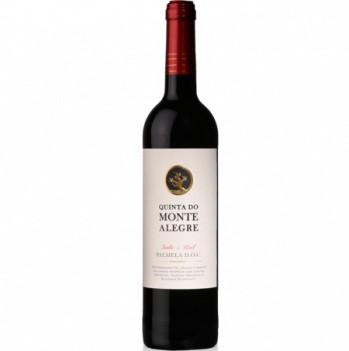 Vinho Tinto Quinta do Monte Alegre - Setúbal 2019