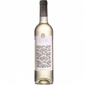 Vinho Branco Villa Alvor - Algarve 2020