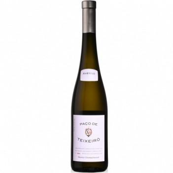 Vinho Verde Branco Champalimaud Teixeiro Avesso 2018