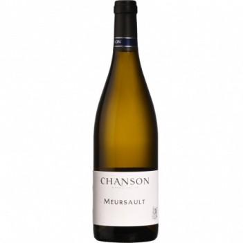 Vinho  Branco  Chanson  Meursault 2018