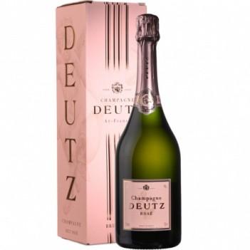 Champagne Deutz Classic  Brut Rose