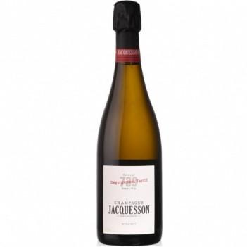 Champagne Jacquesson   Cuvée 739  Degorgement Tardif 2011