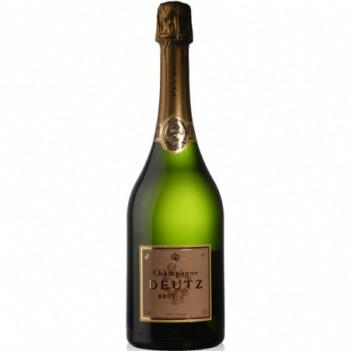 Champagne Deutz Millesime Brut