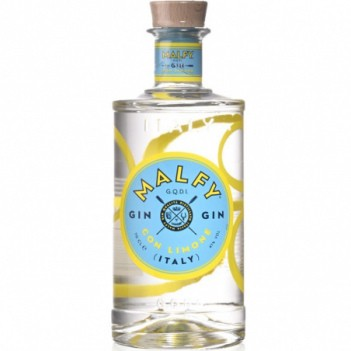Gin Malfy  Limone  - Italy