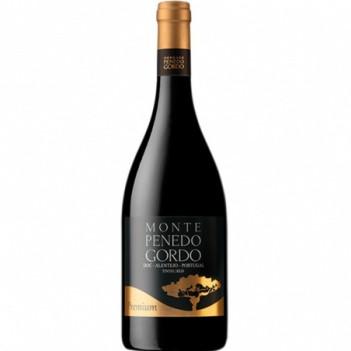 Vinho Tinto Monte Penedo Gordo Premium 2019