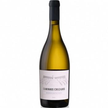 Vinho Branco Caminhos Cruzados Encruzado 2019