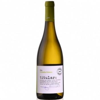 Vinho Branco Titular Colheita - Dao 2020