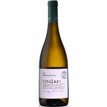 Vinho Branco Titular Reserva  - Dao 2020