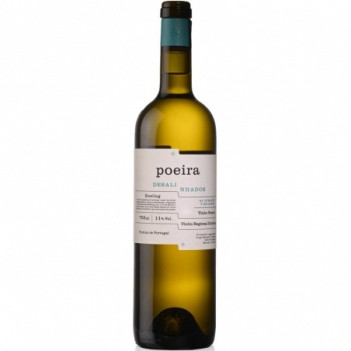 Vinho Branco Poeira Desalinhados Riesling 2019