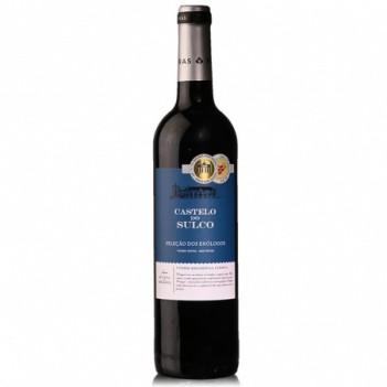 Vinho Tinto Castelo do Sulco Sel. Enologos 2019