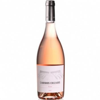 Vinho Rose Caminhos Cruzados Colheita 2020