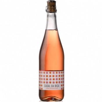 Vinho Rose Casal Da Bica Frisante