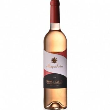 Vinho Rose  Murganheira  Doc