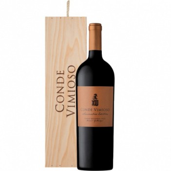 Vinho Tinto Conde De Vimioso  Sommelier Edition grande formato 2018