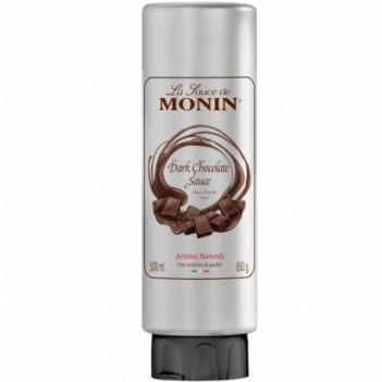 Monin Sauce Dark Chocolate 50cl