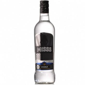 "Vodka Branca ""White Misss"" - Anadia"