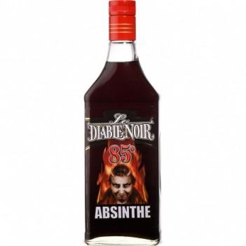 Absinto  Le Diable Noir 85º