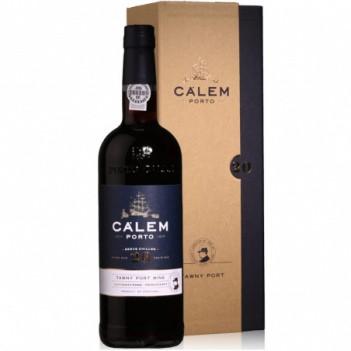 Vinho do Porto Calem 20 Anos