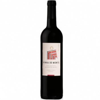 Vinho Tinto Vinha do Monte - Alentejo 2018