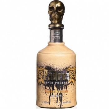 Tequila El Padre Reposado - México