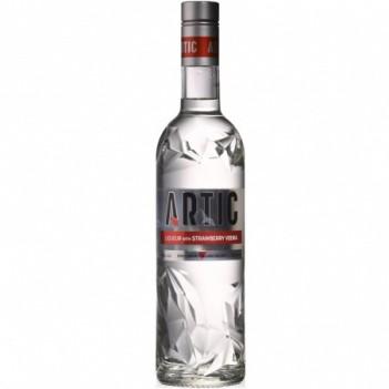 "Licor Artic ""Morango"" - Vodka"