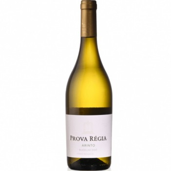 Vinho Branco Prova Regia Arinto Bucelas - Lisboa 2020