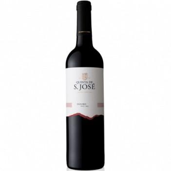 Vinho Tinto Quinta S. Jose  Douro 2018
