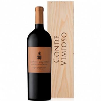 Vinho Conde De Vimioso  Sommelier Edition Tinto Magnum 5Ltr