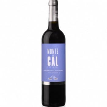 Vinho Tinto Monte Da Cal  - Colheita Selecionada 2019
